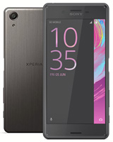 Sony Xperia X Performance [IP65 - IP68*]