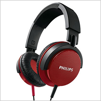 Philips SHL3100 Rosse