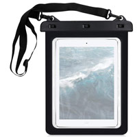 Custodia per Tablet Kindle Kobo waterproof impermeabile Kwmobile