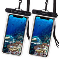 Custodia per Smartphone waterproof impermeabile Unbreakcable
