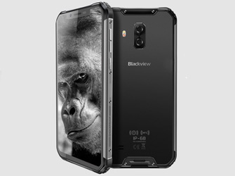 Blackview BV9600 e Blackview BV9600 Pro