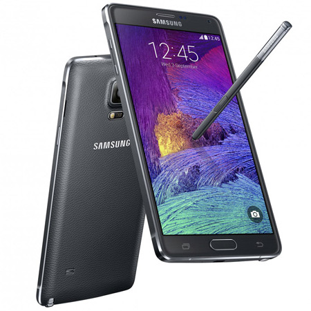 Samsung Galaxy Note 4 001