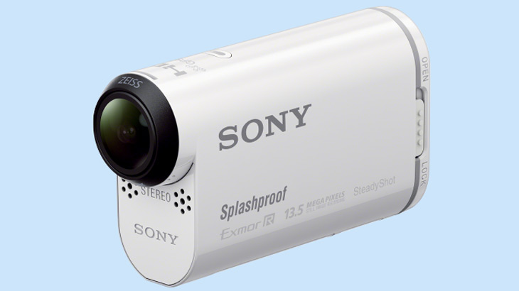 Sony Action Cam AS100VR